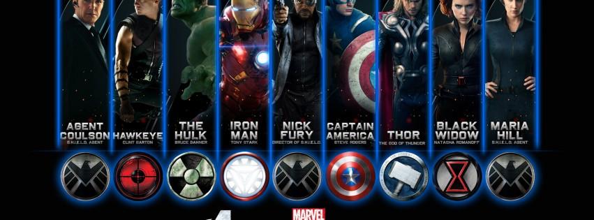 Marvel Wallpapers Avengers Hd Desktop Wallpapers 4k Hd