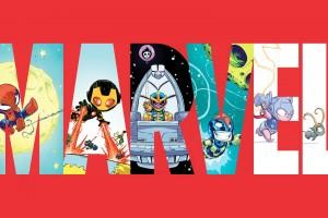 marvel wallpapers logo