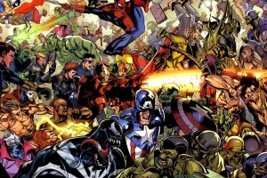 marvel wallpapers super