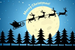 merry christmas wallpapers 1080p