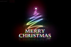 merry christmas wallpapers abstract