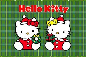 merry christmas wallpapers kitty hd