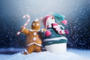 merry christmas wallpapers new year
