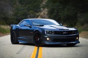 muscle car wallpaper black