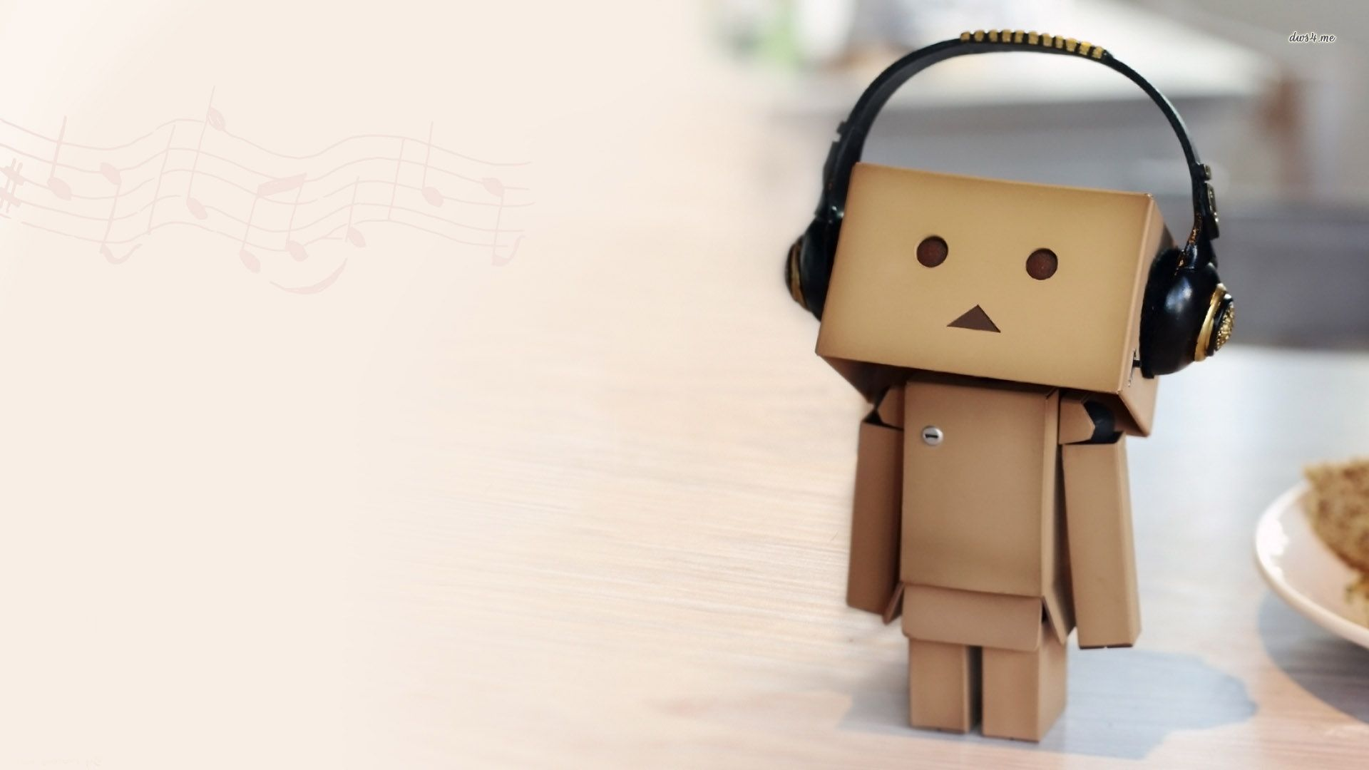 music wallpaper dunbo