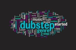 music wallpaper dupstep