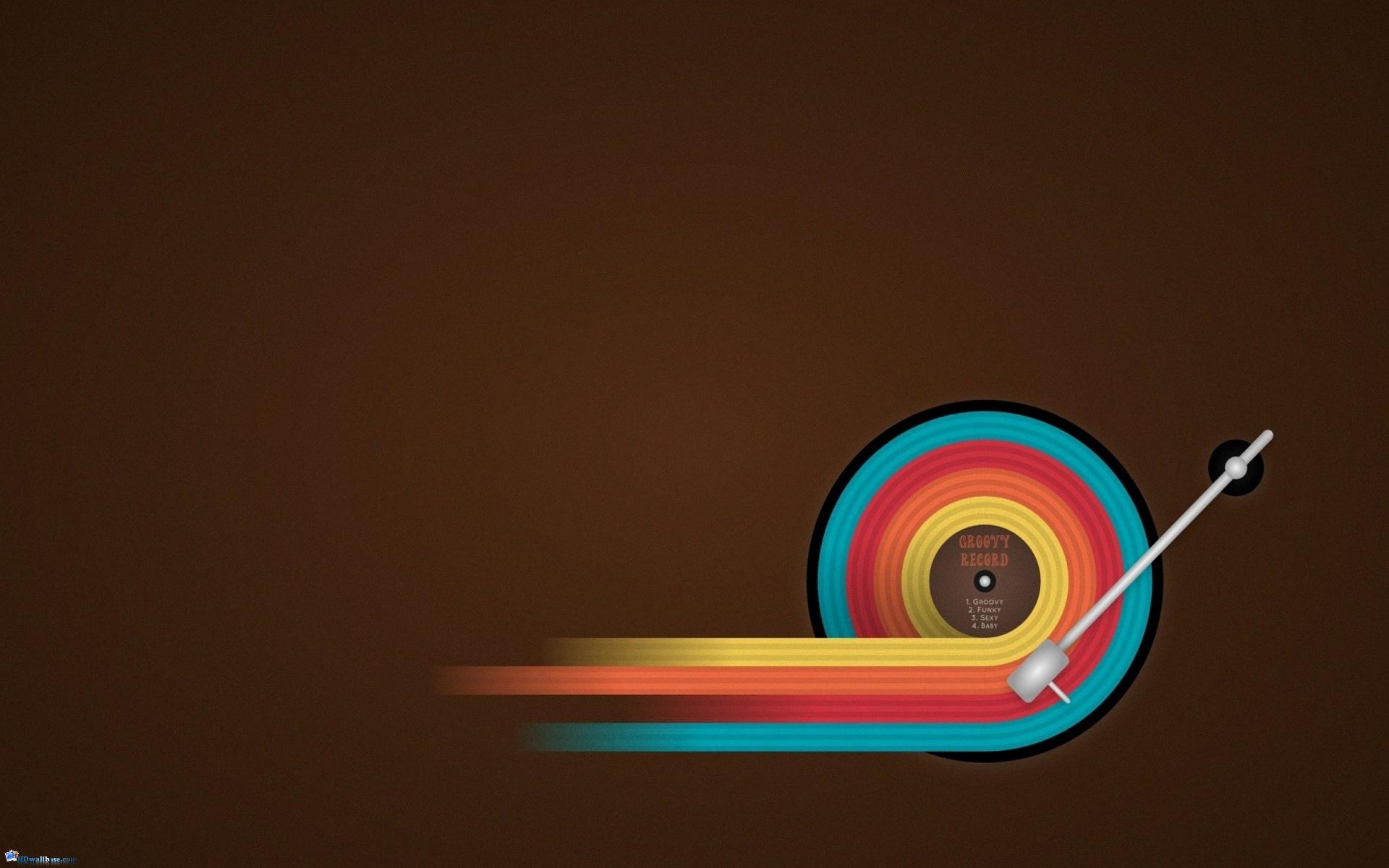 music wallpaper mobile