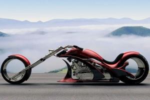 photos of harley davidson motorcycles