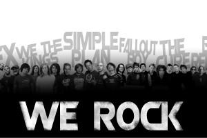 rock wallpapers singers