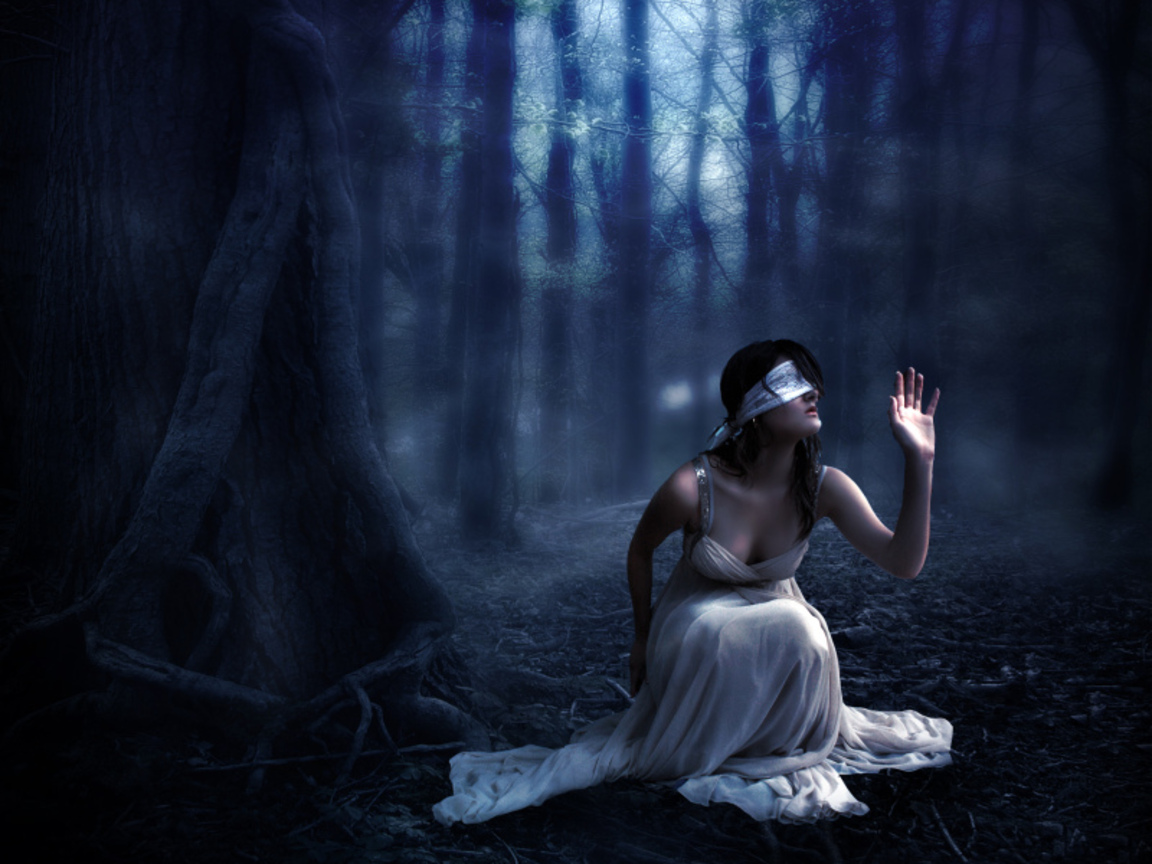 scary gothic wallpapers
