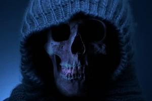 skull wallpapers death