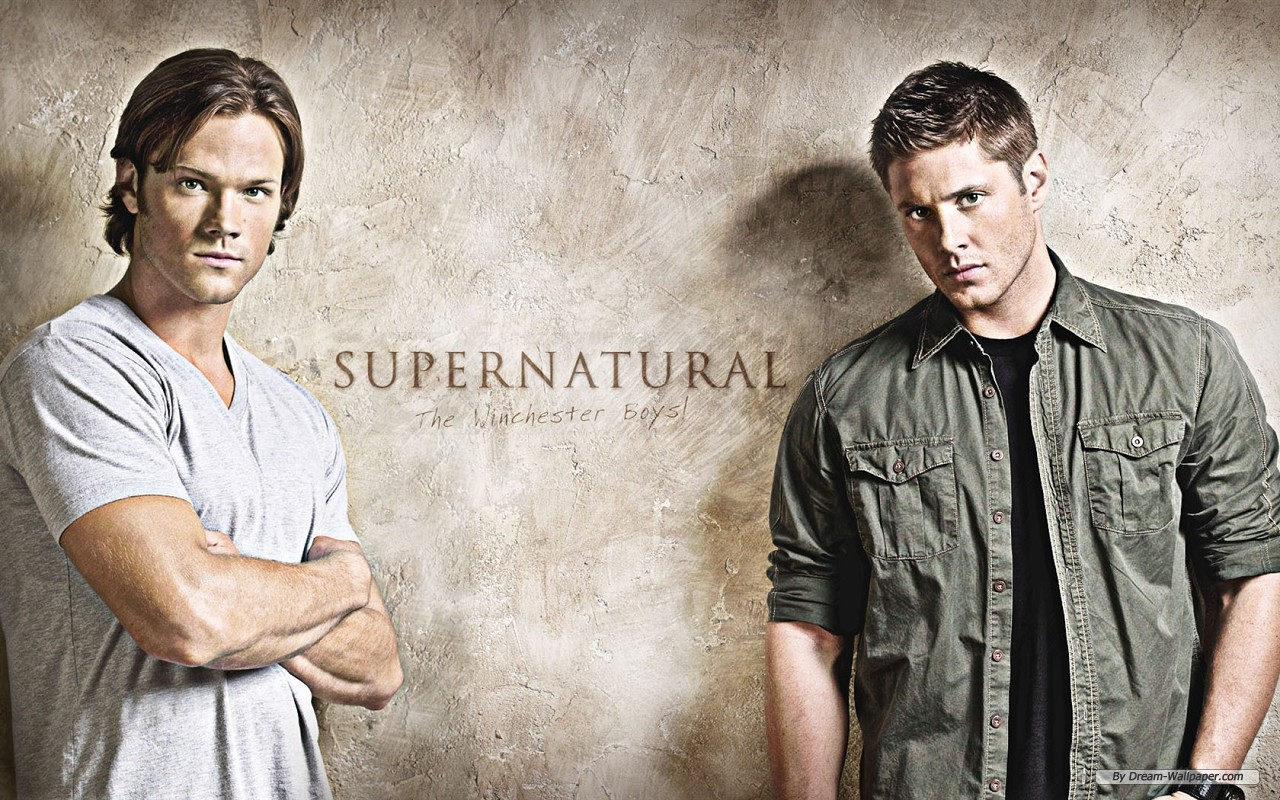 Supernatural Wallpapers Boys Hd Desktop Wallpapers 4k Hd