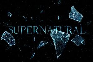 supernatural wallpapers light blue
