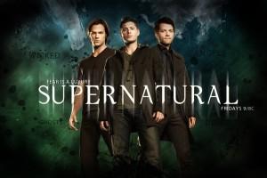 supernatural wallpapers mobile