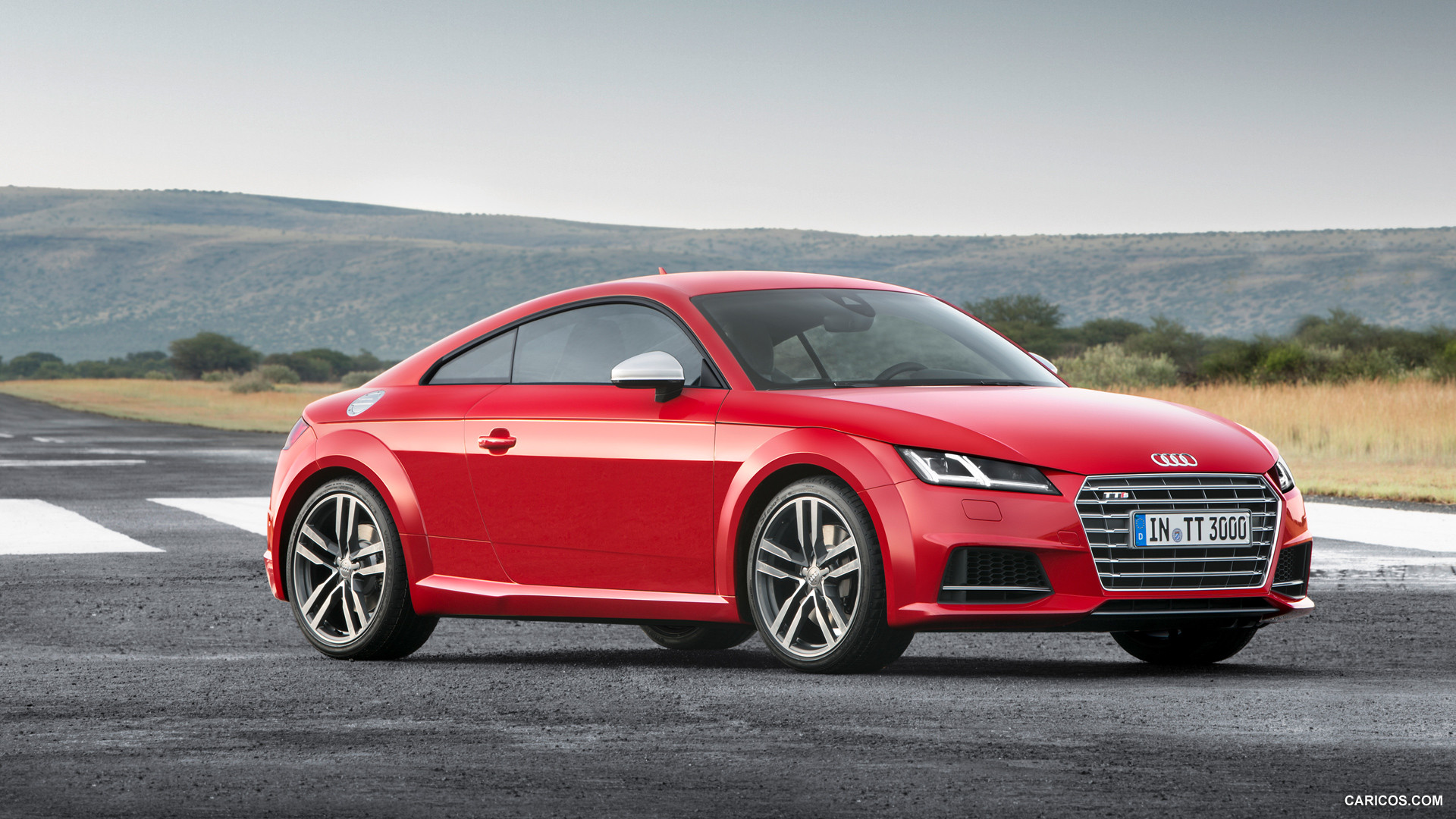 Audi Tt Wallpapers Archives Hd Desktop Wallpapers 4k Hd