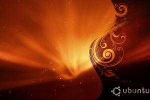 ubuntu wallpaper design