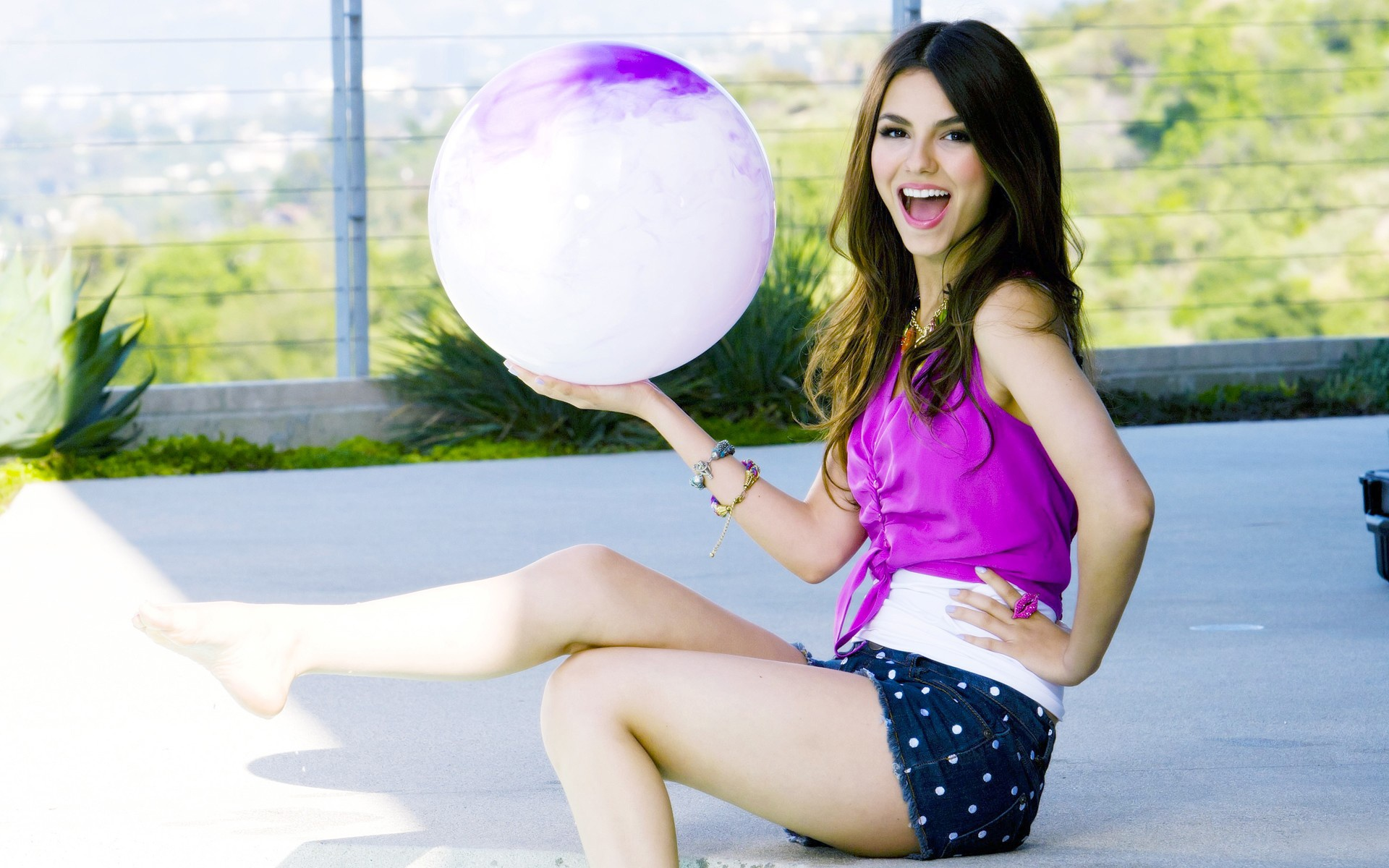 victoria justice wallpapers hd A2