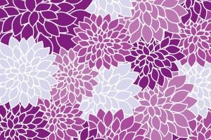vintage wallpaper purple