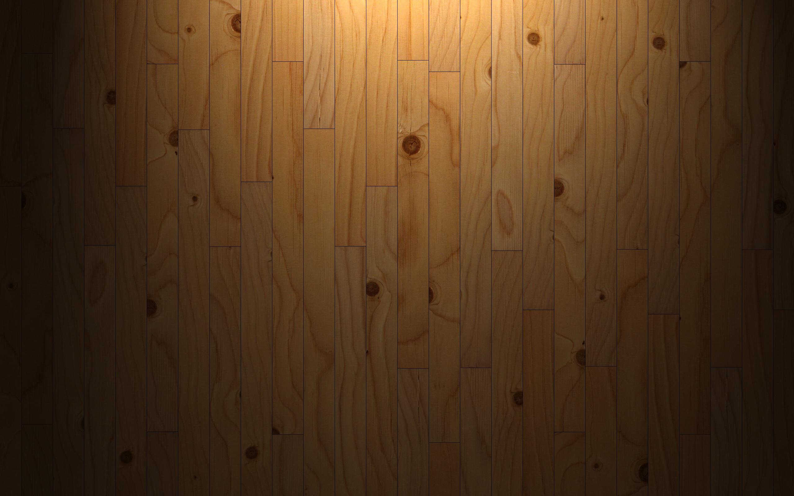 wood wallpaper light