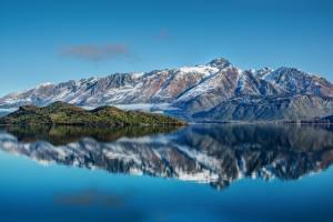 beautiful lake stunning