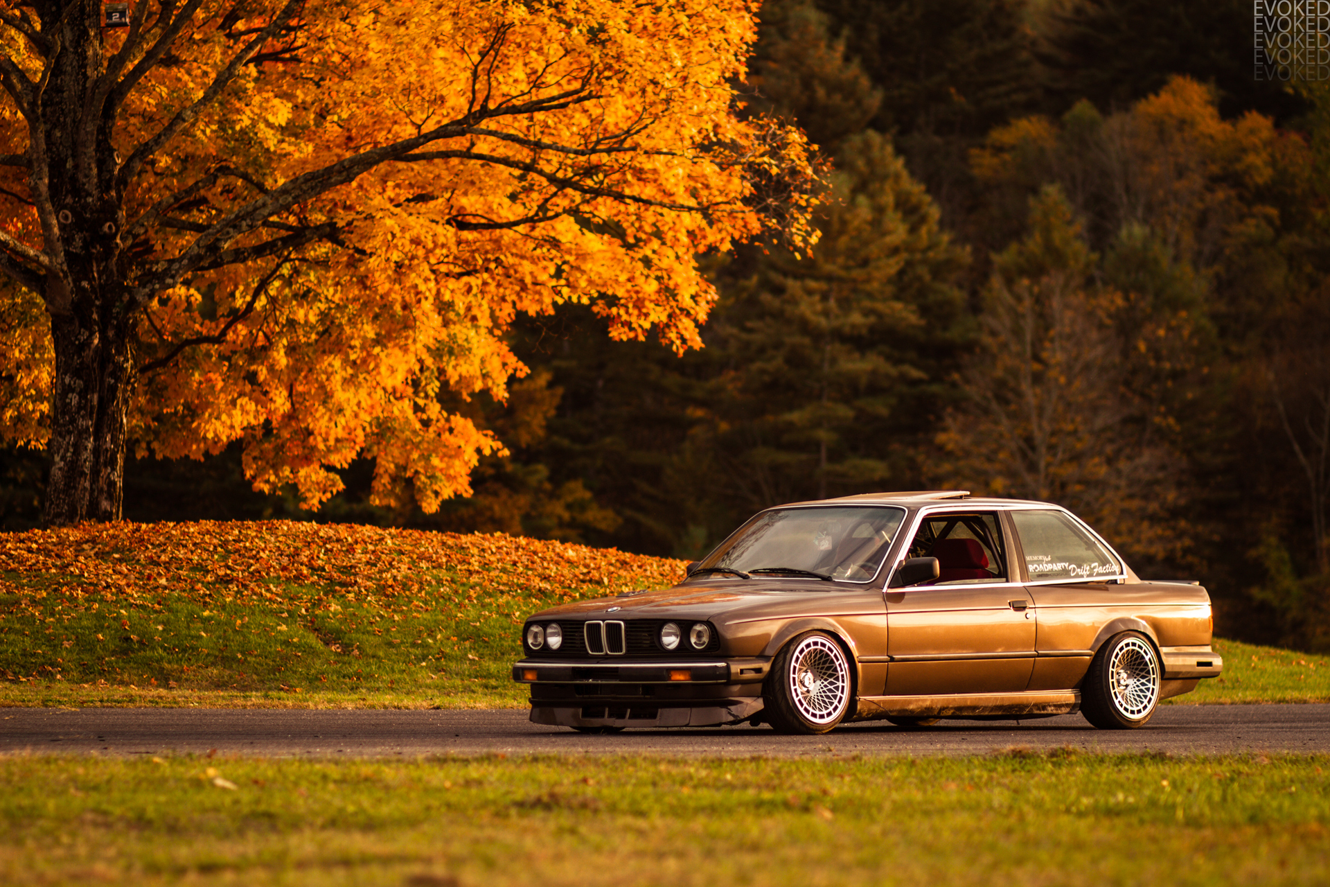 bmw e30 nature - HD Desktop Wallpapers | 4k HD