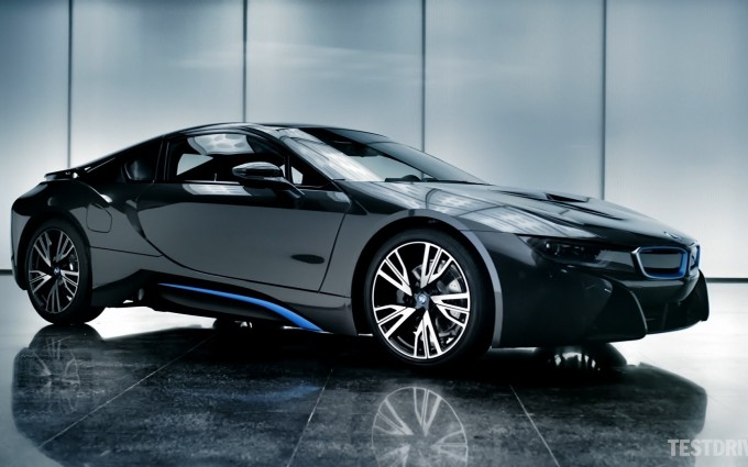 bmw i8 garage hd desktop wallpapers 4k hd. Black Bedroom Furniture Sets. Home Design Ideas