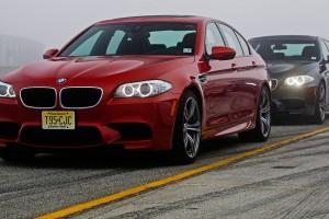 bmw m5 amazing car