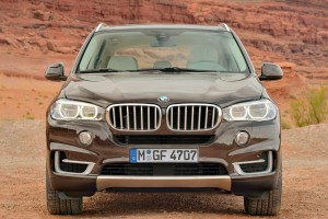 bmw x5 nature