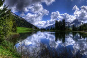 clouds pictures scenery