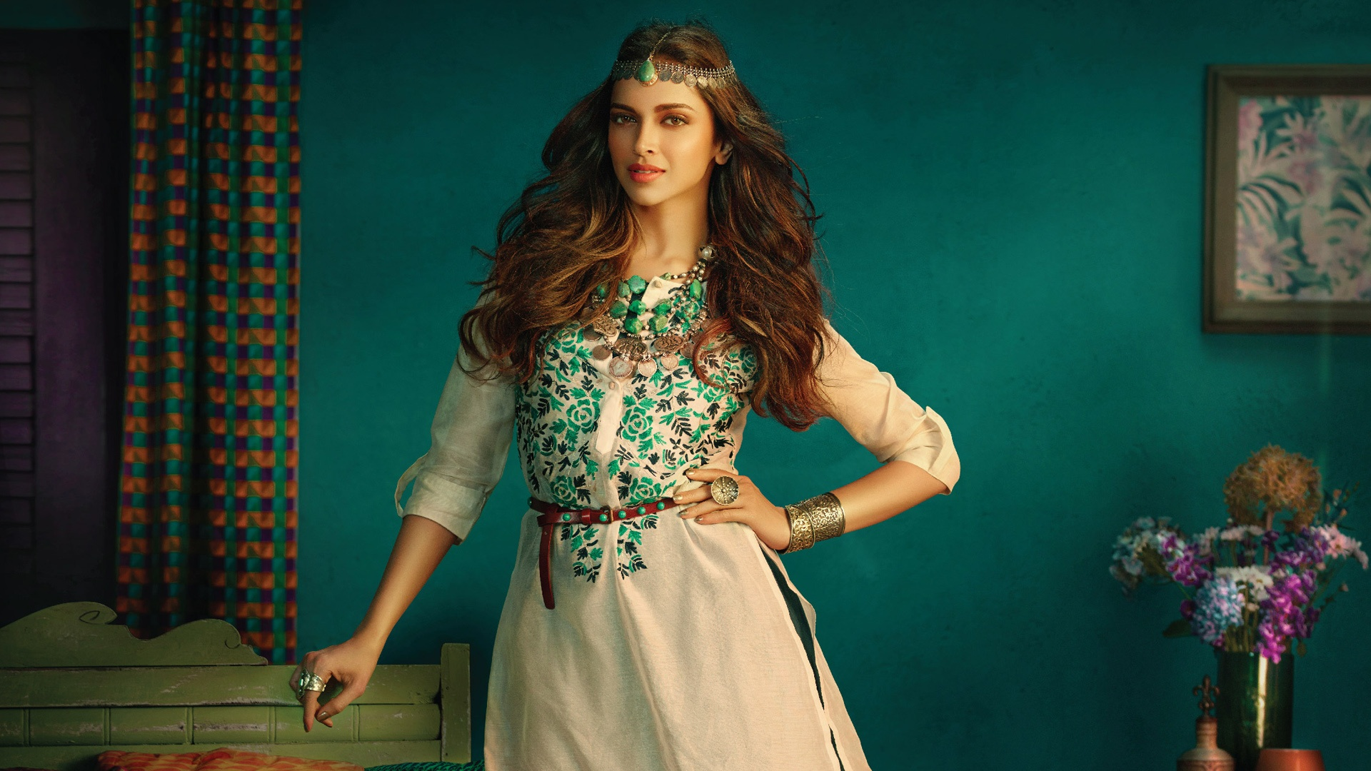 deepika padukone wallpaper actress