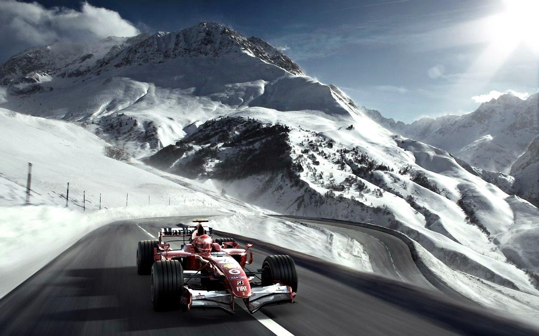 Ferrari F1 Wallpapers Archives - Page 3 of 4 - HD Desktop ...