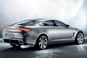 jaguar xf great