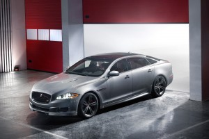 jaguar xjr car