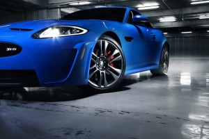 jaguar xkr wallpaper
