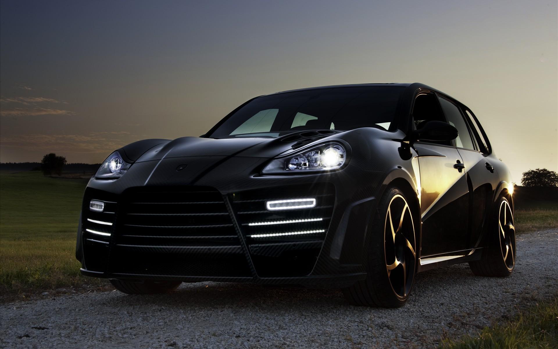 Porsche cayenne wallpaper download