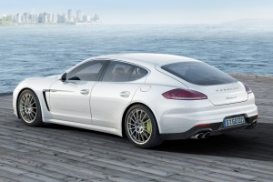 porsche panamera white wallpaper