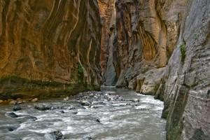 river wallpaper canyon hd
