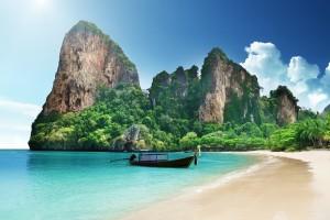 thailand beach hd