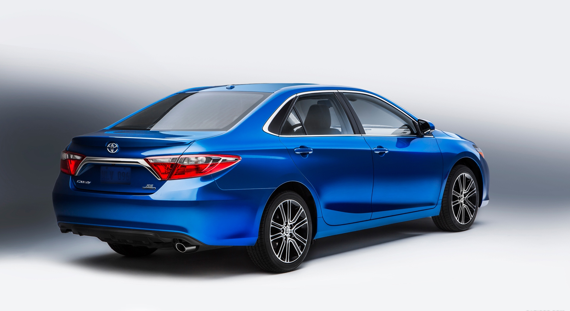 Toyota Camry Wallpapers Archives