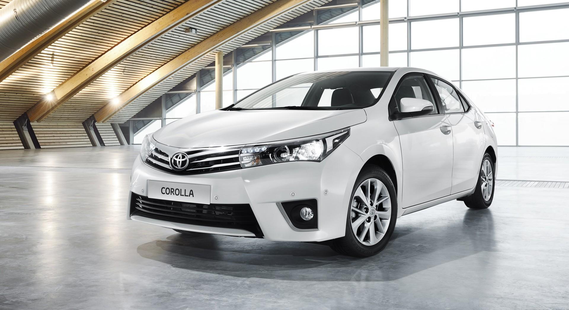 Купить Toyota (Тойота) в Королёве, невысокие цены на ...