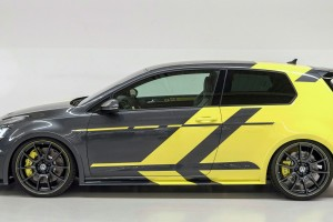 volkswagen golf gti cool
