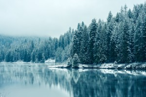 winter computer backgrounds