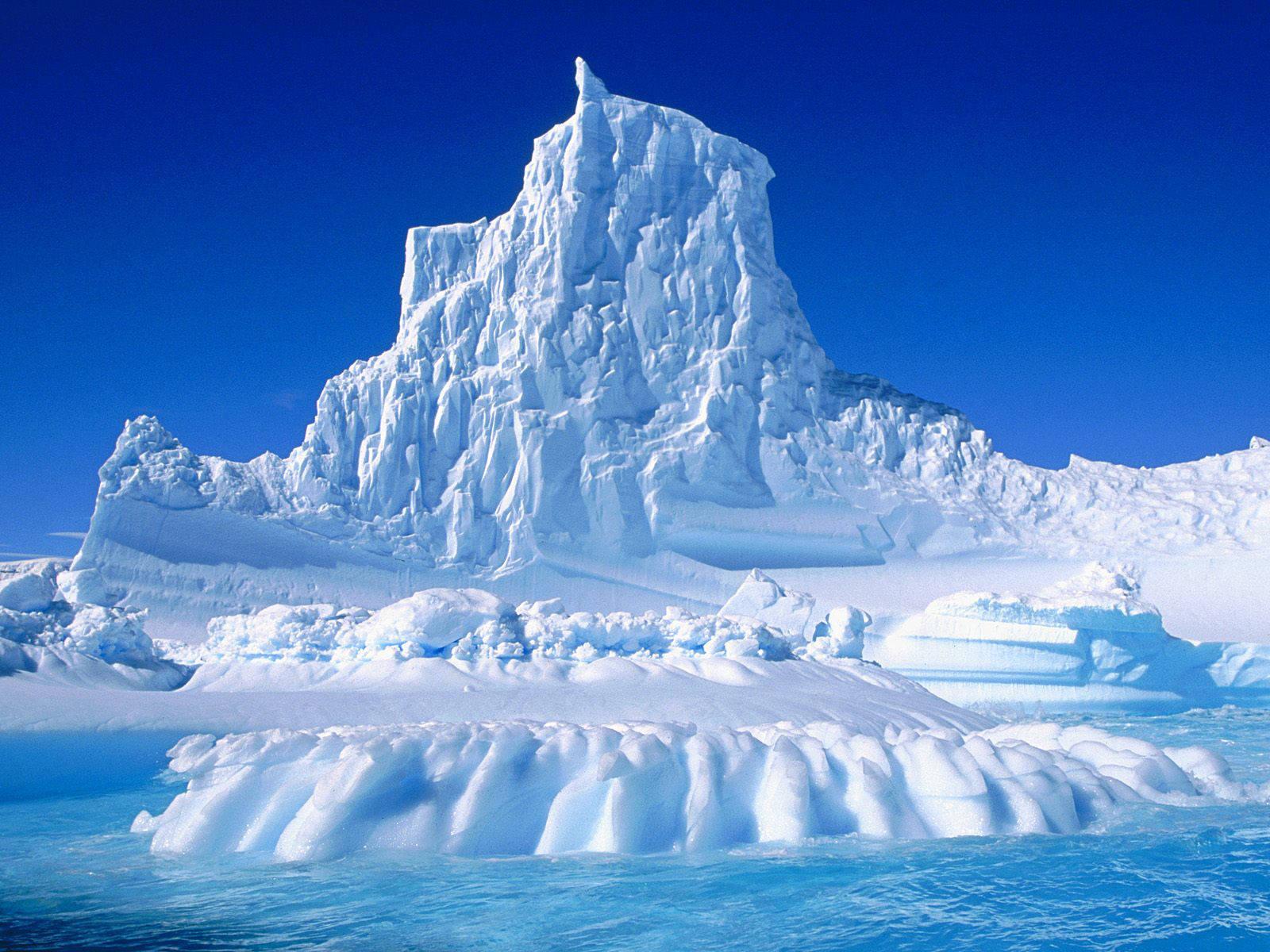 antarctica pictures A5