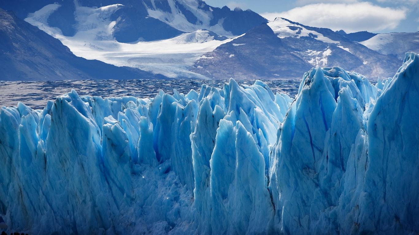 argentina wallpaper ice berg