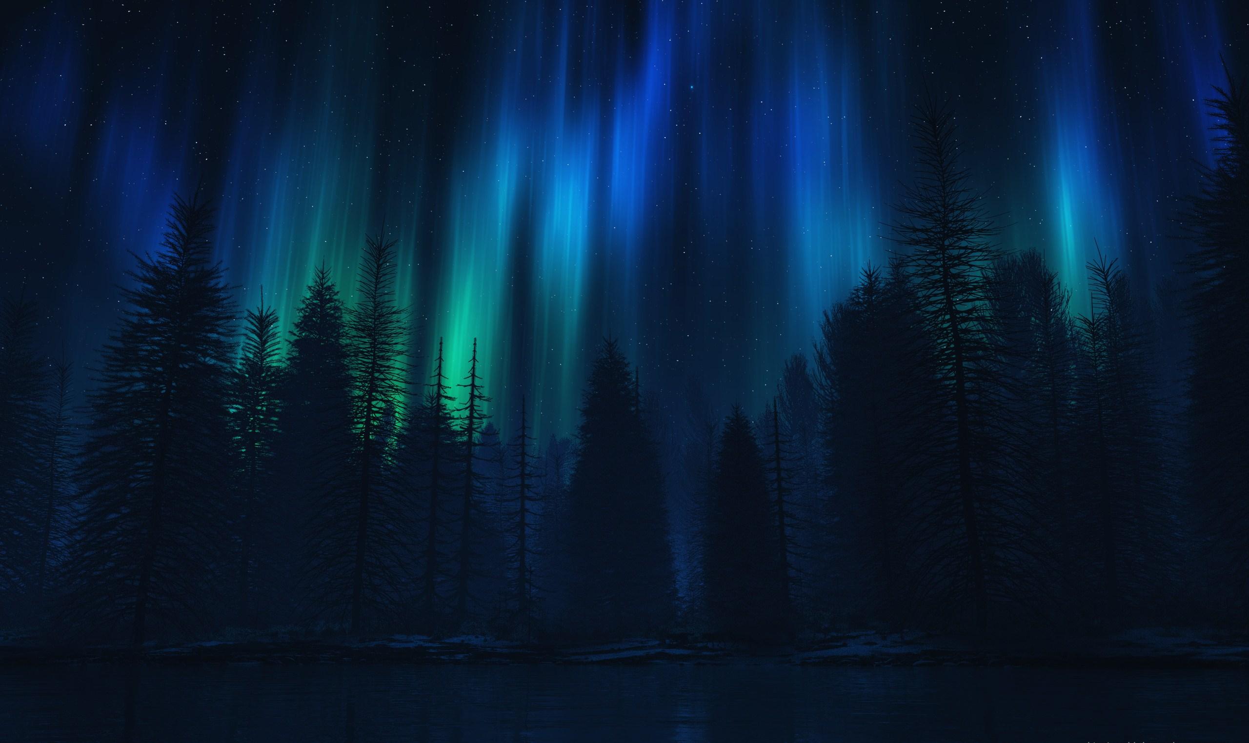 Aurora Pictures Hd Desktop Wallpapers 4k Hd