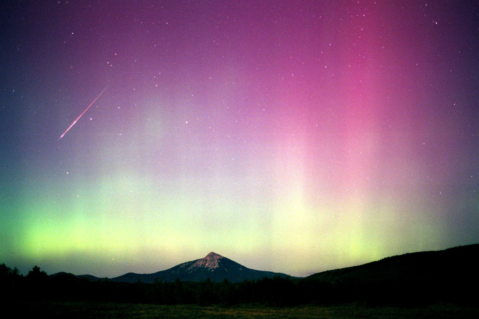 aurora wallpaper stunning
