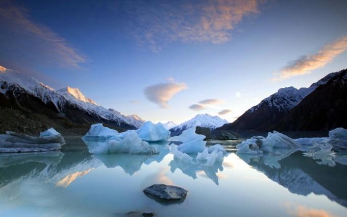 beautiful winter backgrounds