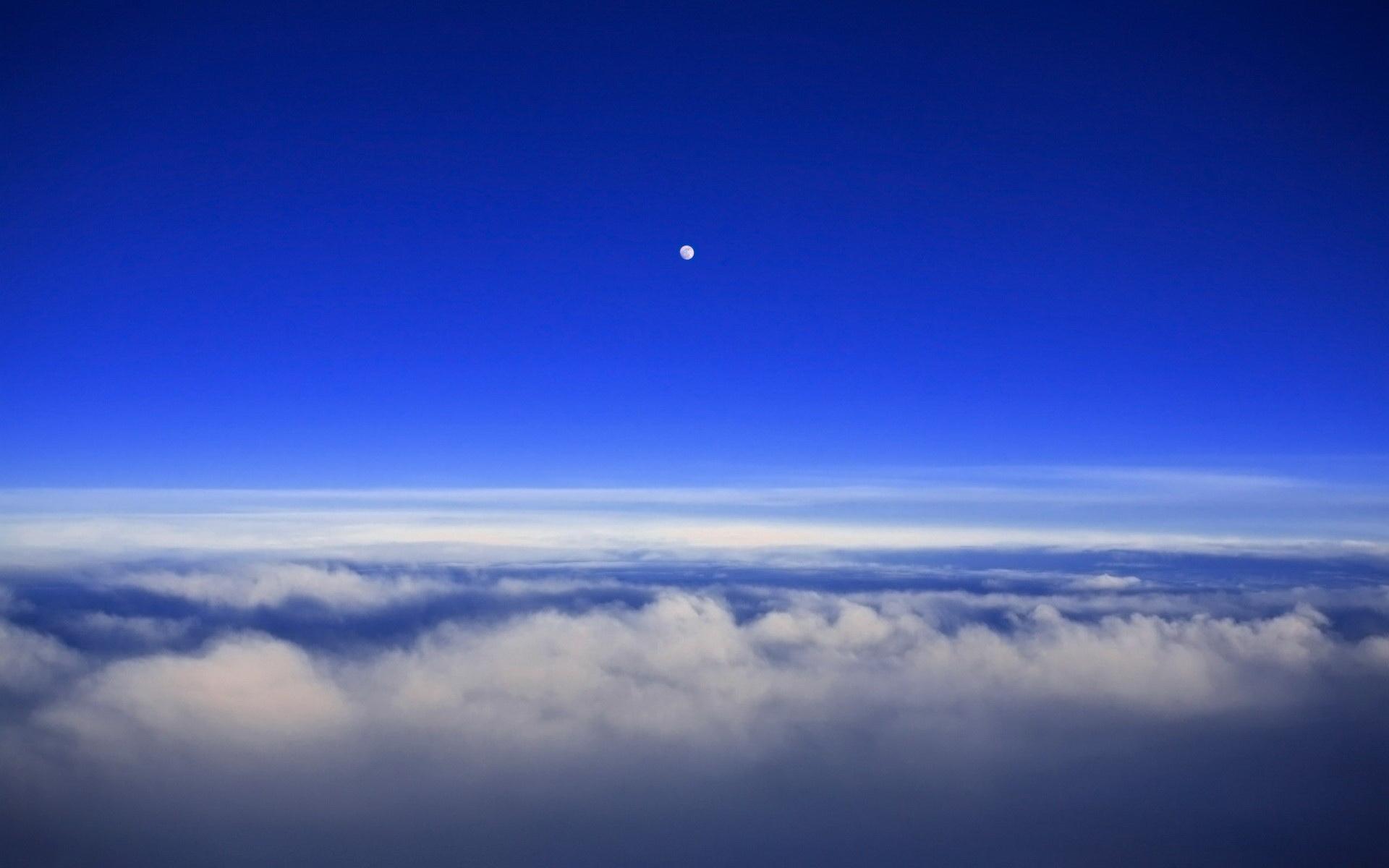 blue sky hd wallpapers