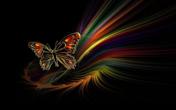 butterfly free download