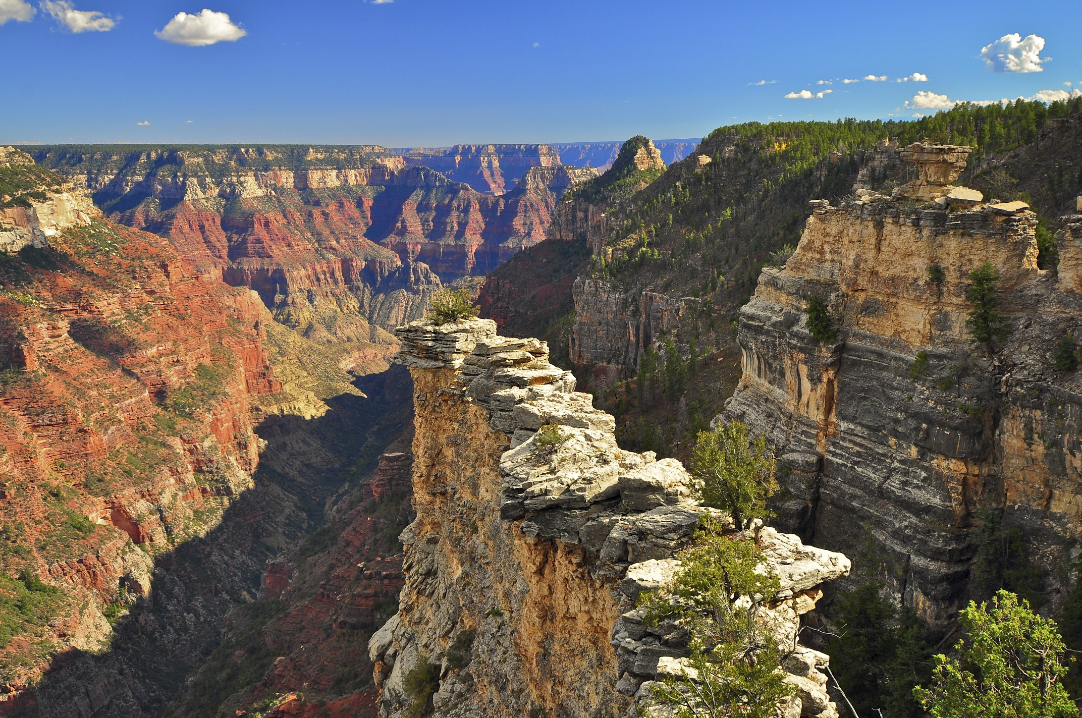 canyon pictures nature